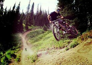 Where The Trail Begins! WHISTLER * COAST GRAVITY PARK * KAMLOOPS * SUN PEAKS * SILVER STAR