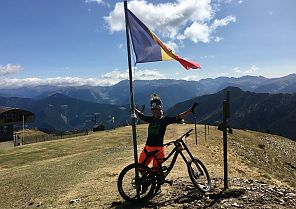 Where The Trail Begins! ANDORRA / VALLNORD
