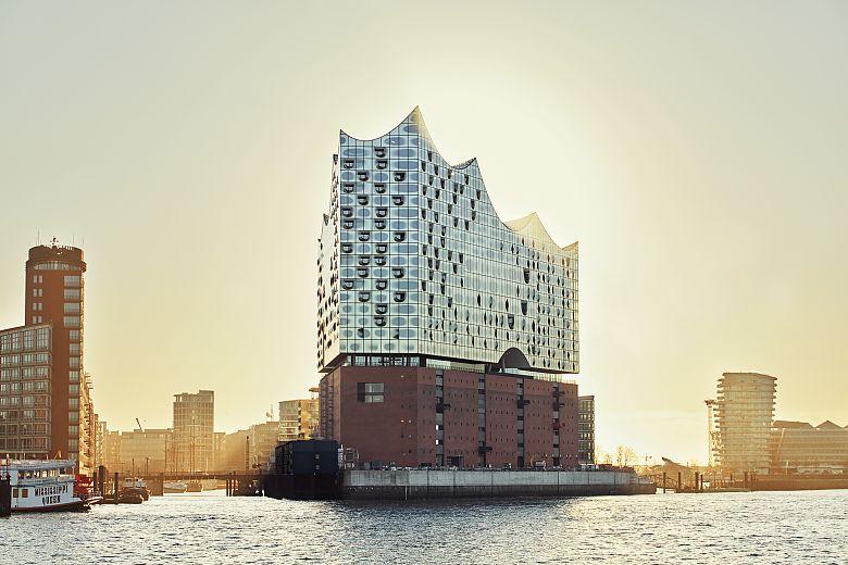Eigene Anreise Elbphilharmonie 5 Sterne Hotel Hamburg