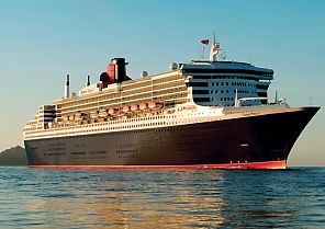 Metropole New York & QUEEN MARY 2