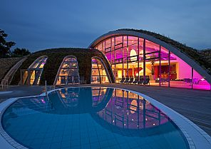 Wellnessurlaub in der Toskana Therme Bad Sulza