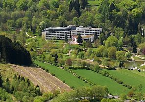 Hotel am Kurpark in Brilon